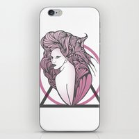 Artpop  iPhone & iPod Skin