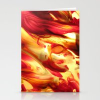 latent Stationery Cards