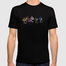 Reservoir Yoshis SMALL Black Mens Fitted Tee