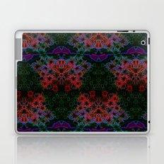 Electric Lady Land Laptop & iPad Skin