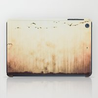 Flying Home iPad Case