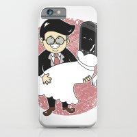 Geek In Love iPhone 6 Slim Case