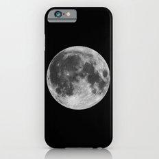 Full Moon iPhone 6 Slim Case