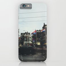 Amsterdam, Netherlands iPhone 6 Slim Case