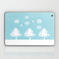 Christmas Graphic Design Laptop & iPad Skin