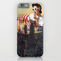 iPhone & iPod Case featuring Urban Camouflage by Eugenia Loli