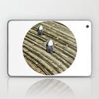 TERRITORIO VISUAL Laptop & iPad Skin