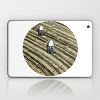 TERRITORIO VISUAL Laptop & iPad Skin