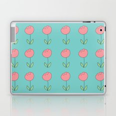 Color Me Pink with Spring Laptop & iPad Skin