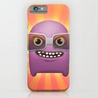 Grrrrr iPhone 6 Slim Case