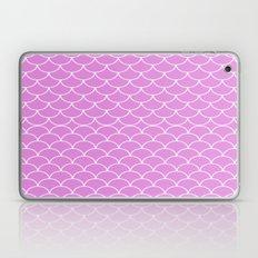 Fancy Waves Laptop & iPad Skin
