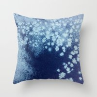 Kismet Throw Pillow