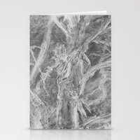 In A Tree 2 Stationery Cards