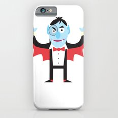 Dracula iPhone 6 Slim Case