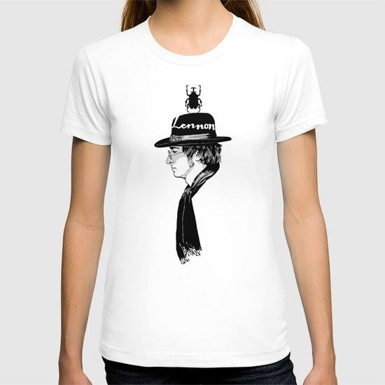 Lennon.John T-shirt
