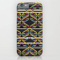 Pattern DNA iPhone 6 Slim Case