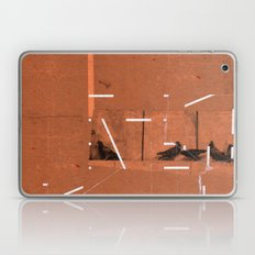 TIME OUT 39 Laptop & iPad Skin