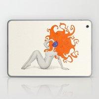 Dead model No.4 Laptop & iPad Skin