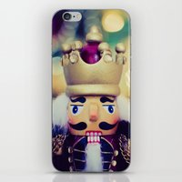 The Nutcracker iPhone & iPod Skin