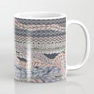 Romantic Stitches Mug
