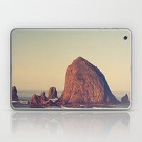 Oregon Ocean Laptop & iPad Skin