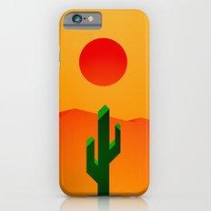 Desert Slim Case iPhone 6s