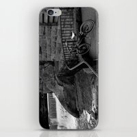 McConnell's Mill iPhone & iPod Skin