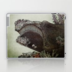 Leviathan (colour option) Laptop & iPad Skin
