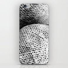 Negative Light No.2 iPhone & iPod Skin