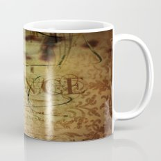 I ♥ France Mug