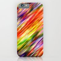 Color My World iPhone 6 Slim Case
