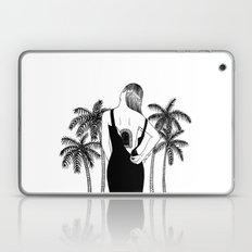 Come Into My World Laptop & iPad Skin