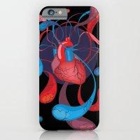 The Bass Heart iPhone 6 Slim Case