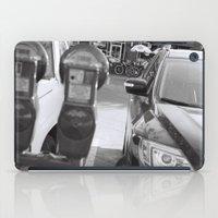 Parking Meter iPad Case