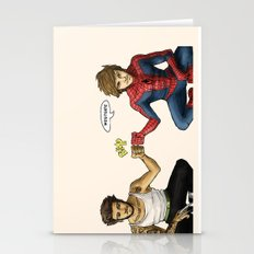 Louis andZayn Stationery Cards
