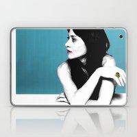 FIONA APPLE IDLER WHEEL Laptop & iPad Skin
