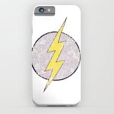 Flash iPhone 6s Slim Case