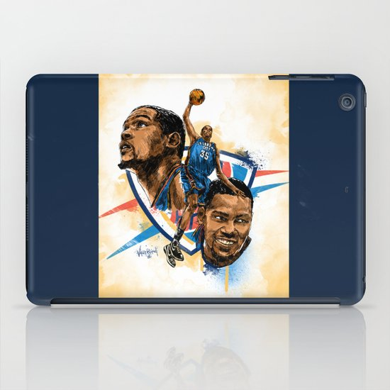 Thirty Five iPad Case