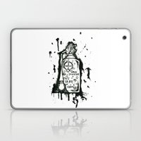 Dettol Laptop & iPad Skin
