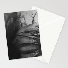 Heart of a Woman Stationery Cards