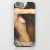The Whisper iPhone 6 Slim Case