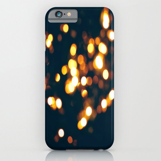 Christmas Genes  iPhone & iPod Case