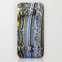 iPhone & iPod Case featuring It's All About the Details by Biff Rendar