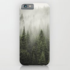 Porcupine Ridge iPhone 6 Slim Case