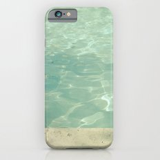 Morning Swim Slim Case iPhone 6s