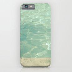 Morning Swim iPhone 6 Slim Case