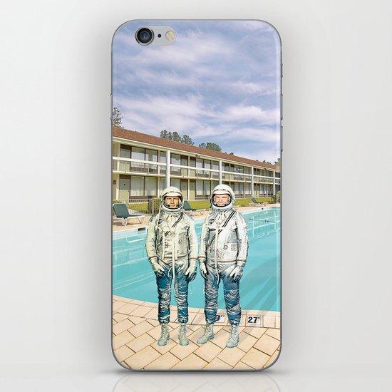 vacation iPhone & iPod Skin