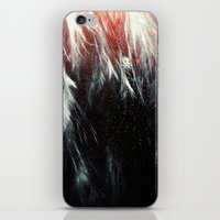 It's Just A Spark, But I… iPhone & iPod Skin