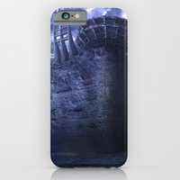 Alien Thunder  iPhone 6 Slim Case