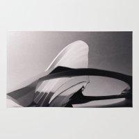 Paper Sculpture #2 Rug